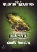 CSI: Crime Scene Investigation-Grave Danger
