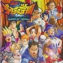 Shiritsu Justice Gakuen: Legion of Heroes Original Soundtrack