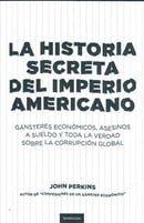 la historia secreta del imperio norteamericano