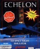 Echelon: 3-D Space Flight Simulator