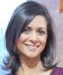 Lucy Verasamy