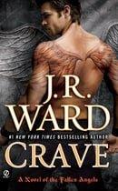 Crave (Fallen Angels, Book 2)