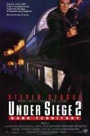 Under Siege 2: Dark Territory                                  (1995)