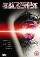Battlestar Galactica - The Mini Series