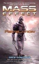 Mass Effect: Revelation (Mass Effect #1)