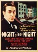 Night After Night                                  (1932)