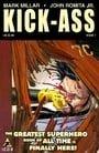 Kick-Ass (vol1)