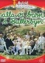 Astrid Lindgren - Alla vi barn i Bullerbyn - DVD Reg 2 -No English