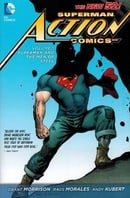 Action Comics: Superman and the Men of Steel