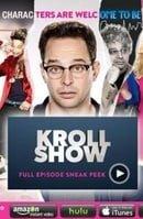 Kroll Show                                  (2013-2015)