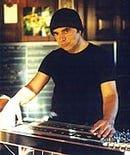 Daniel Lanois