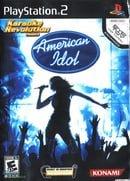 Karaoke Revolution presents: American Idol