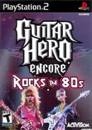 Guitar Hero Encore: Rocks The 80