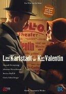 Liesl Karlstadt  Karl Valentin