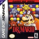 Dr. Mario (Classic NES Series)