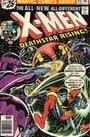 X-Men Vol  #99 (vol1)