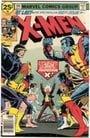 X-Men Vol #100 (vol1)
