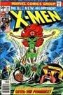 X-Men Vol #101 (vol1)