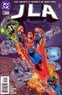 JLA Vol #21 (vol1)