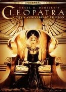 Cleopatra 75th Anniversary Edition (Universal Backlot Series)