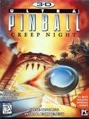 3D Ultra Pinball: Creep Night