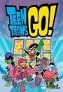 Teen Titans Go!                                  (2013- )
