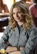 Amanda Clarke alias Emily Thorne