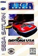 Daytona USA Championship Circuit Edition