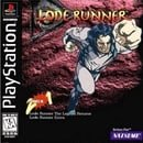 Lode Runner: The Legend Returns (Playstation)