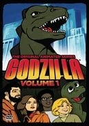 Godzilla the Original Animated Series 1   [Region 1] [US Import] [NTSC]