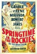 Springtime in the Rockies                                  (1942)
