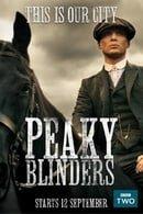 Peaky Blinders                                  (2013- )