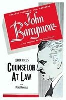 Counsellor-at-Law                                  (1933)