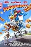 Foodfight! (2012)