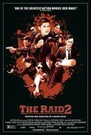 The Raid II: Berandal