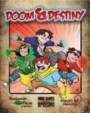 Doom & Destiny