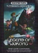 Legend Of Wukong