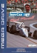 Newman Haas Indy Car featuring Nigel Mansell