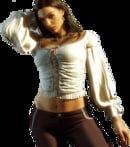 Isabela Keyes