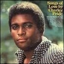 Songs of Love by Charley Pride