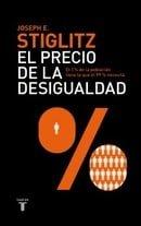 El precio de la desigualdad de Joseph E. Stiglitz