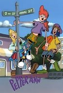 Pepper Ann                                  (1997-2000)