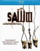 Saw III (Unrated Edition)