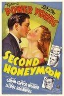 Second Honeymoon                                  (1937)