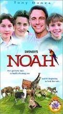 """The Wonderful World of Disney"" Noah"
