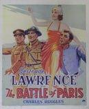 The Battle of Paris