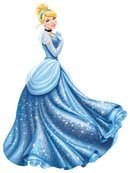 Cinderella (Original Disney animated)