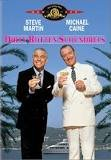 NEW Dirty Rotten Scoundrels - Dirty Rotten Scoundrels (1988) (Blu-ray)