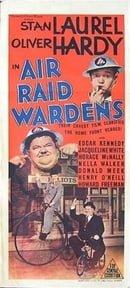 Air Raid Wardens                                  (1943)