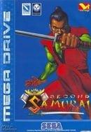 Second Samurai